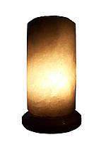 Солевая лампа  Свеча малая 2-3 кг