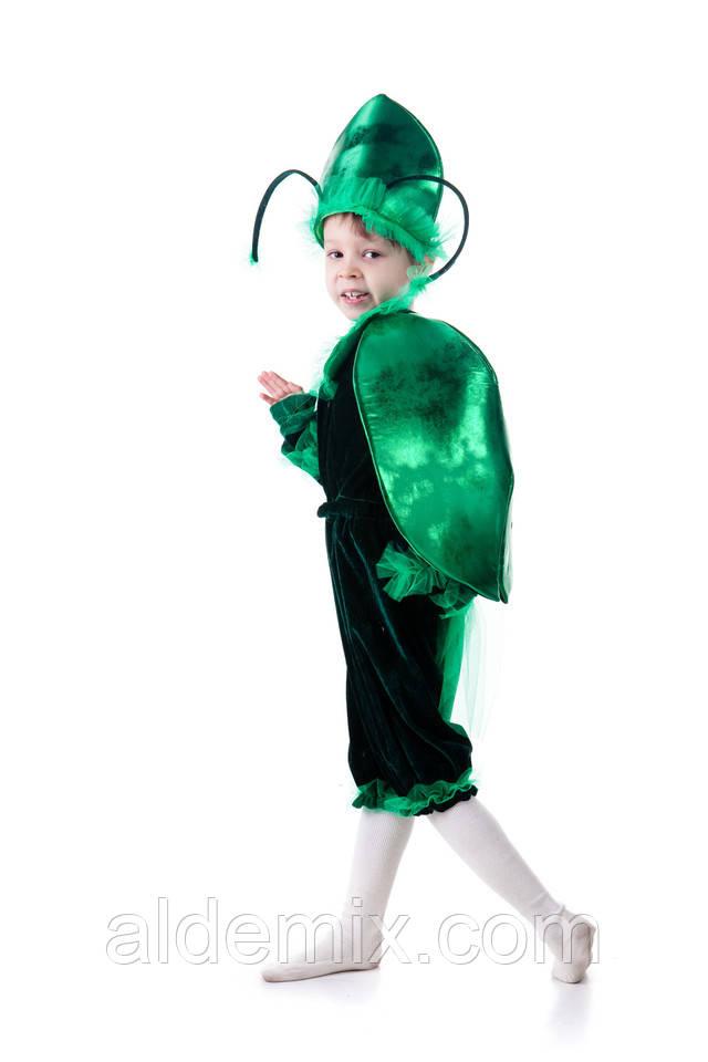 Детский костюм светлячка своими руками