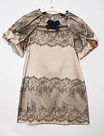 Детское платье нарядное для девочки