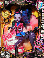 Монстер хай Авеа Троттер (Monster High Freaky Fusion Avea Trotter )