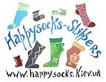 Оптово розничный интернет-магазин Happysocks & Slippers
