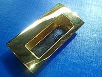 Врезные ручки на межкомнатные двери