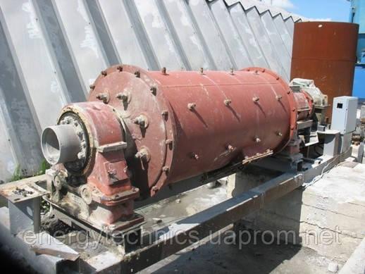 Фотографии шаровой мельницы СМ 6008 А