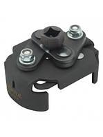 """Съёмник м/фильтра универсальный 66-94 мм 3/8"""" или под ключ 17 мм. (JDAA0808) TOPTUL"""