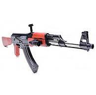 """Автомат """"Калашников"""" на пульках AK 47-567"""