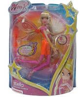 Кукла Винкс Стелла Winx Bloomix Stella с крыльями