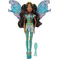 Кукла Винкс Аиша Winx Bloomix Aisha с крыльями