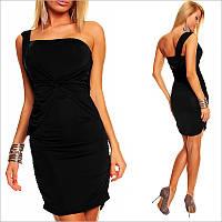 Облегающее платье черного цвета, платье - Каролина