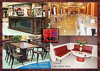Мебель для ресторана, фото 1