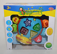 Интерактивная игрушка Play Smart Танцующий жук 513/01-8
