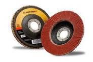 Круг лепестковый торцевой конический 3M™ Cubitron™ II 967A 65056, 125 мм х 22 мм, 80+, 60+, 40+