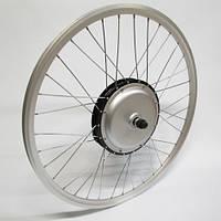 Мотор-колесо для велосипеда  48V800W 28 дюймов заднее