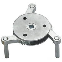 Ключ для снятия масляного фильтра усиленный 80-120 мм (шт.) (1451) JTC