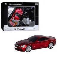 Машинка на пульте управления 56024 Mercedes SL 65 AMG
