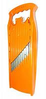 Овощерезка Borner Арт-Декор PRIMA оранжевая