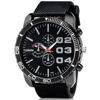Часы мужские Womage с кварцевым механизмом