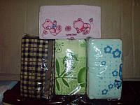 Полотенца детские махровые 70*30