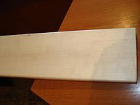 Лежак из липы 85*25 мм. высший сорт.L-1,0-1,9 м.