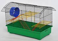 Биг Вагон клетка для грызунов 610*395*406