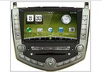 Автомагнитола  для автомобиля BYD S6