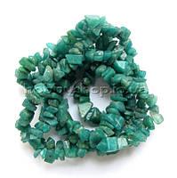 Скол натурального камня крупный (длина примерно 80-85 см)