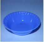 Тарелка глубокая маленькая (мини) пласт.