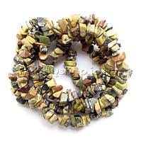 Скол натурального камня средний (длина примерно 80-85 см)