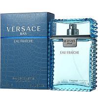 Мужские духи Versace Man Eau Fraiche (Версаче Мэн О Фрэйч) 100 ml