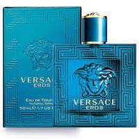 Мужские духи Versace Eros (Версаче Эрос) 100 ml