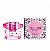 Женские духи Versace Bright Crystal Absolu (Версаче Брайт Кристал Абсолю) 90 ml