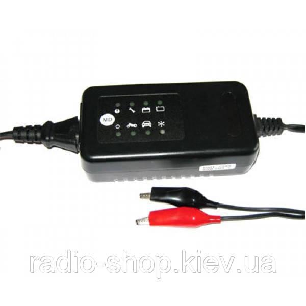 Зарядник для гелевых аккумуляторов