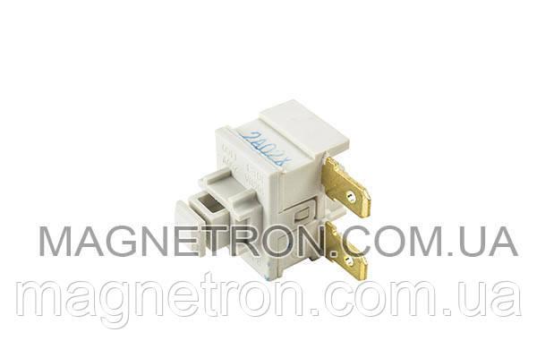 Кнопка включения для пылесоса Zelmer VC3300.034, фото 2