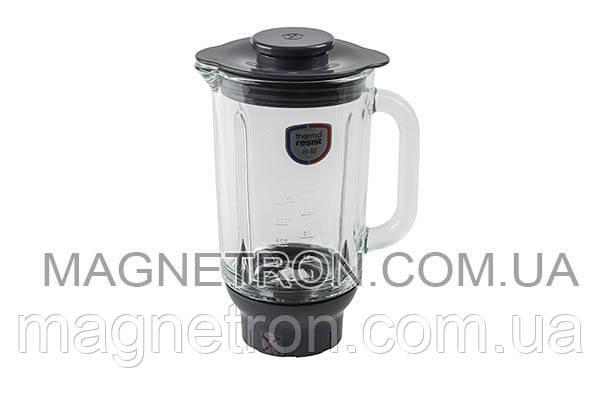 Чаша блендера 1600ml для кух. комбайна Kenwood AWAT358001, фото 2