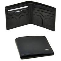 Мужской кошелек портмоне Dr.Bond М5900 black