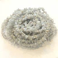 Скол натурального камня размер мелкий (длина примерно 80-85 см)