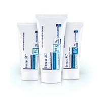 Антиакне Benzac AC gel 5% (укр. Базирон) Galderma - (3й этап) 20г