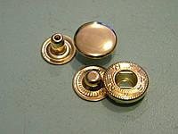Кнопка 15 мм тип альфа (50 штук)