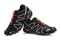 Кроссовки мужские Salomon Speedcross 3. соломон кроссовки, кроссовки соломон, кроссовком