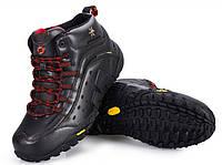 Зимние мужские ботинки Merrell brown