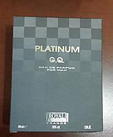 Platinum G.Q. Royal Cosmetic 100ml