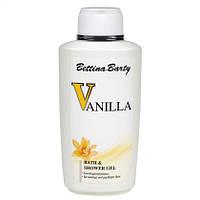 Bettina Barty Vanilla - Гель для ванны и душа