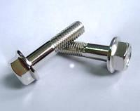Болты нержавеющие с фланцем М12 DIN 6921, ОСТ 37.001.193 (А2-70, А2-80).