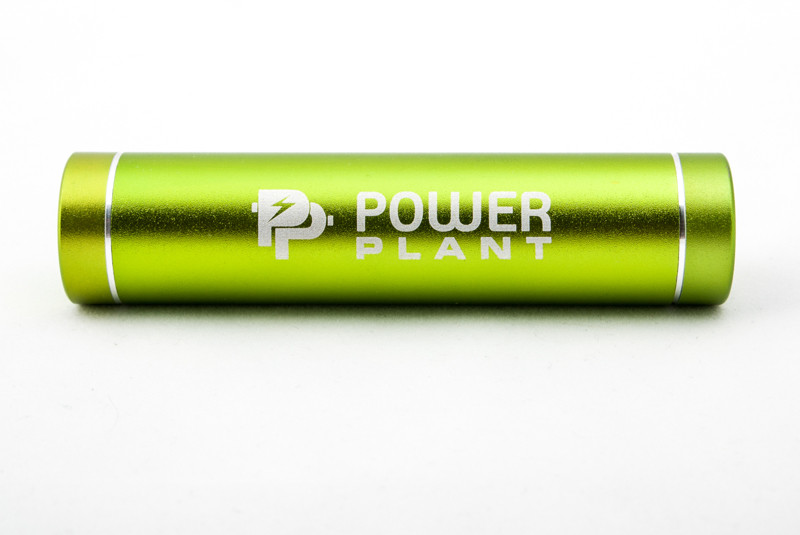 PowerPlant PB-LA103 2600 мАч: универсальная мобильная батарея [sppp]