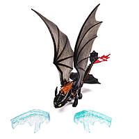 Драконы: Как приручить дракона 2 - Power Dragon - Беззубик (Ice Fling)