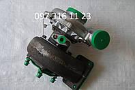 Турбина ТКР- 7C6
