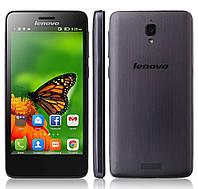 Смартфон Lenovo S668T  (Гарантия 3 месяца) (Grey)