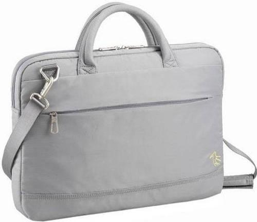 Стильная сумка для ноутбука или MacBook Sumdex NeoMetro NON-135FG серая