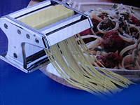 Машинка для раскатывания теста,мастики,нарезки лапши (код 00653)