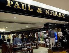 Одежда Paul Shark