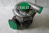 Турбокомпрессор К27-61-02 (CZ)